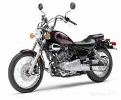 Xv250/S 1995 - 00