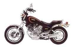 XV 1100SE 1982