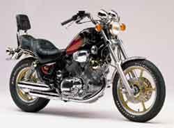 XV 1100 1996